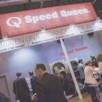 Invierta en una lanvandría Speed Queen en España