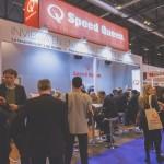 Speed Queen, lavandería de autoservicio en España