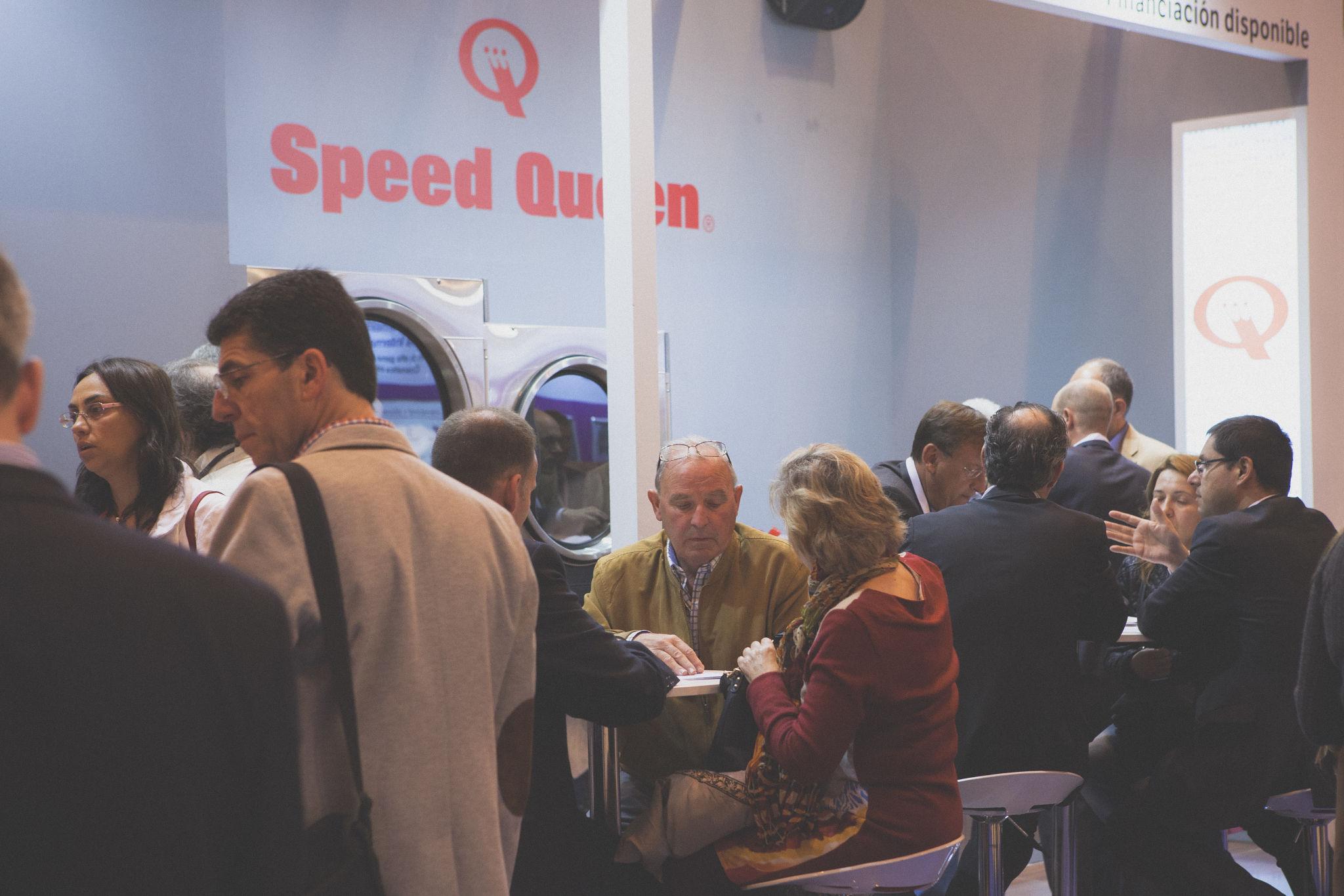 Explicando sistema inversión Speed Queen en España 4