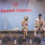 Demostración lavandería Speed Queen España 9
