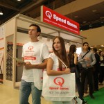 Speed Queen Franchise investment opportunity in Russia