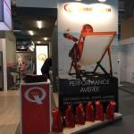 Cadeaux Speed Queen exposition franchise en France