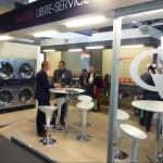Machines à laver Speed Queen expo en France