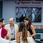 Presentando lavanderías Speed Queen en México