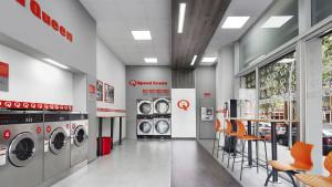 Encontrar la lavandería más cercana