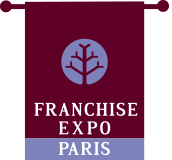 Logo Franchise Expo in Paris 1