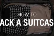 Come preparare la valigia in modo semplice e veloce