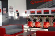 Das beste professionelle Equipment für Selbstbedienungs-Waschsalons