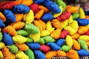 Sécher la laine en machine