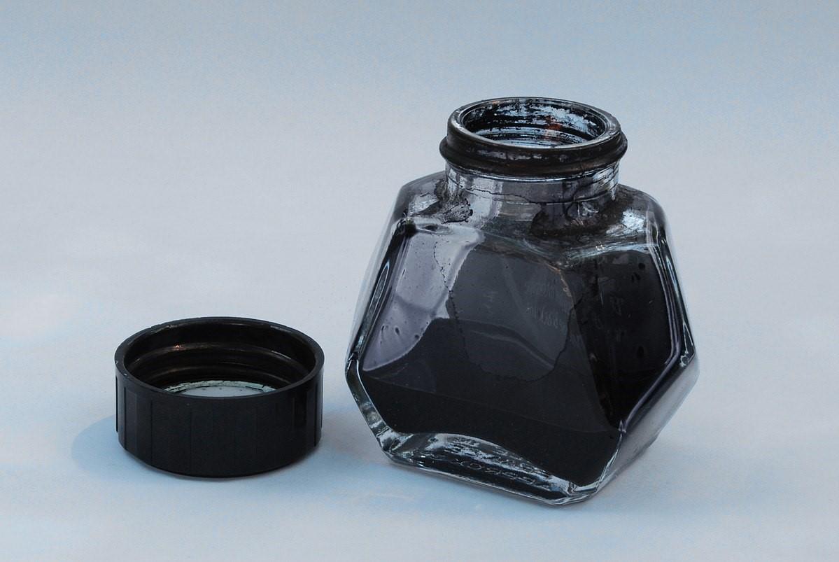 Comment enlever une tache d 39 encre speed queen investor - Enlever tache d huile sur vetement deja lave ...