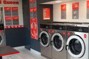 ¿Qué máquinas elegir para equipar mi lavandería?
