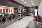 Une nouvelle laverie à Laval