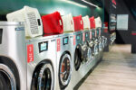 laundry, Speed ​​Queen, n°1 de la laverie automatique