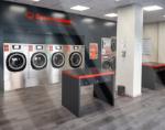 laundromat, Opening a laundromat in Vitoria (Spain)