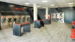 laundromat, Opening a laundromat in Terrassa (Spain)