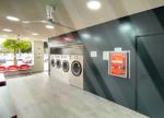 laundromat, Opening a laundromat in Vila Nova de Gaia (Portugal)