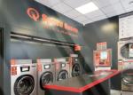 laundromat, Opening a laundromat in Sosnowiec (Poland)