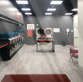 laundromat, Opening a laundromat in Vilnius (Lithuania)