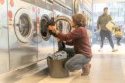 el rendimiento y roi de una lavanderia autoservicio