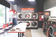 500th Speed Queen-branded Laundromat Store Opens in Warsaw, Poland