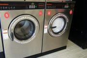 Eine Waschmaschine richtig reinigen