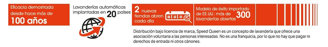 , EL CONTENEDOR: UN CONCEPTO DE LAVANDERÍA AUTOSERVICIO DIFERENTE