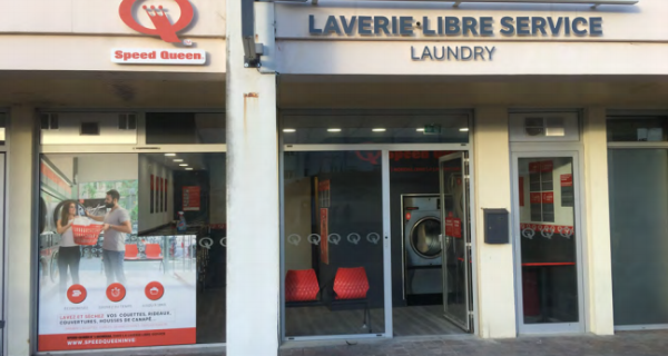 laverie saint paul les dax apres