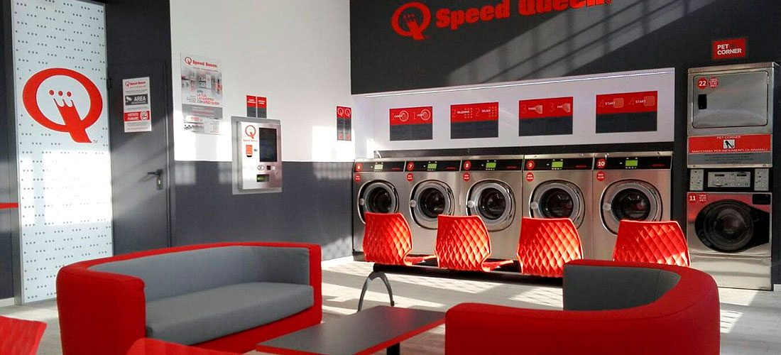 speed queen lave linge professionnels