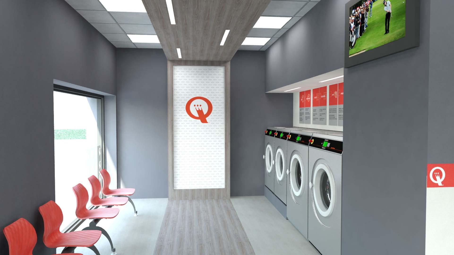 ouvrir un salon lavoir
